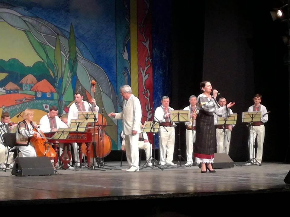 Parteneriat cu Rotary Kronstadt Brasov